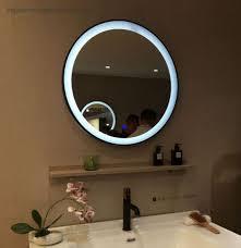 metal framed smart led light