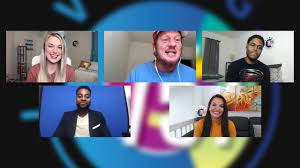 LIVING 757 Actor Bradley Nnadi and More Improv Fun with PUSH Comedy Theater  - YouTube