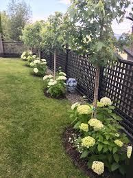 Front Yard Garden Fencing Decoration Homemydesign