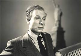 Just a Cineast: I missed Norman Lloyd's 100th birthday