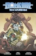 Atomic Robo Roleplaying Game - Mike Olson, Brian Clevinger, Morgan Ellis, Brian  Engard - Google Books