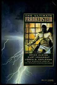 The Ultimate Frankenstein: Preiss, Byron, Keller, David, Miller, Megan,  Betancourt, John: Amazon.com.au: Books