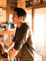 """BURNING's Steven Yeun and the """"coldness of now"""" — Musée Magazine"""