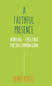 A Faithful Presence by Hilary Russell - Paperback