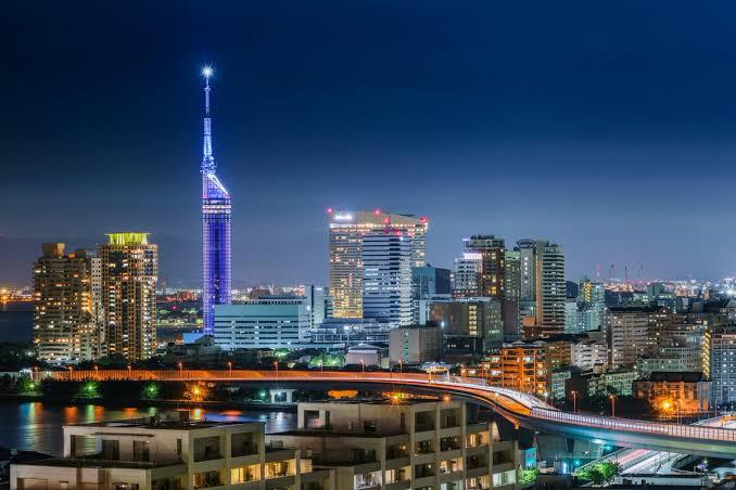 福岡タワー インバウンド 人気スポット