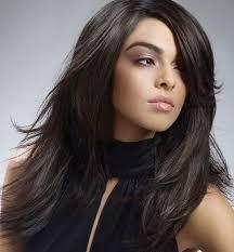 طريقة صبغ الشعر صبغه لون بني بتدرجاته بخطوات سهلة وبسيطة Yasmina