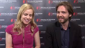 Amanda Schull & Aaron Stanford - 12 MONKEYS - FTV15 - YouTube