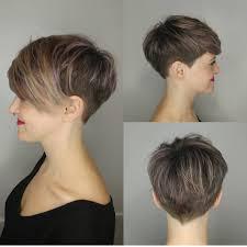 10 Stylish Pixie Haircuts Women Short Undercut Hairstyles 2020