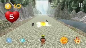 Download Ninja Naruto: All Heroes 1.0.1 APK - Android Arcade Games
