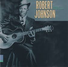 ROBERT JOHNSON - KING OF THE DELTA BLUES (CD) - Norton Records