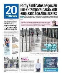20minutos Valencia 23 De Octubre De 2019 By 20minutos Issuu