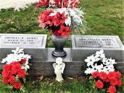 Ada Colley Burns (1918-2012) - Find A Grave Memorial
