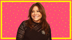 rachael ray shares the life lesson