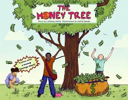 Indie Abode Book Reviews: Review - The Money Tree by LaDonna Smith