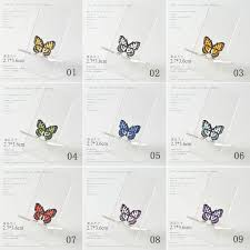 1 Pcs Handmade Classical Small Butterfly Patches Cute Decal Animal Patch Diy Fabric Stickers Sew On Fashion Clothes Bags Patches Aliexpress