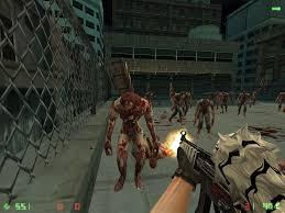Zombie Scenario Mod [Counter-Strike ...