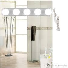 bulb hollywood led makeup mirror