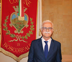 Boscoreale, il sindaco Antonio Diplomatico a Radio Base