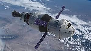 Resultado de imagen de Naves interestales surcaran los Espacios