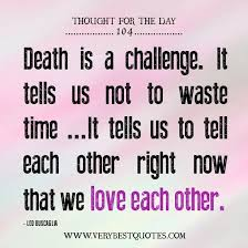 quotes about family death quotes