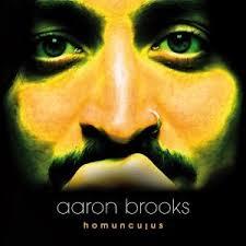 Brooks, Aaron - Homunculus - MLWZ.pl