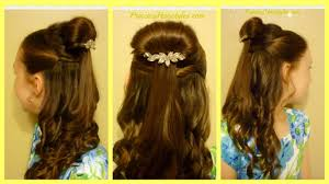 belle hairstyle tutorial beauty and