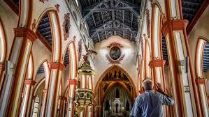 Cierre de Semana Santa, entre misas y procesiones   El Heraldo
