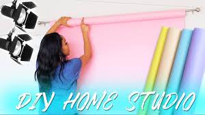 diy home studio for you videos