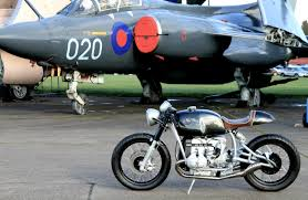 bike of the week bmw r80 cafe racer