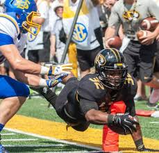 Russell Hansbrough is back as starting running back for Mizzou at Kentucky  - Missourinet