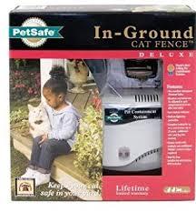 Petsafe Premium In Ground Cat Fence Cat Invisible Fence Petsafe Cat Fence Reviews Cat Fence Amazon Co Uk Pet Supplies