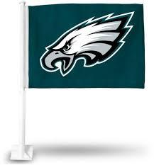 Rico Philadelphia Eagles Car Flag Dick S Sporting Goods