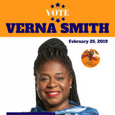 Verna V. Smith -Progressives United 2019 - Home | Facebook