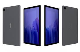 Samsung Galaxy Tab A7 104 2020 Dark ...