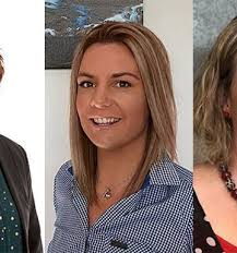 Three new faces for Dairy Women's Network board - NZ Herald