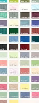 Cuprinol Trade Garden Shades Colour Chart In 2020 Cuprinol Garden Shades Shed Colours Garden Fence Paint