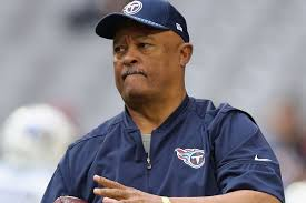 Report: Titans will not retain Terry Robiskie, two other assistants - Music  City Miracles
