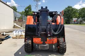 Auger And Skid Steer Attachment Rental Post Driver Rental