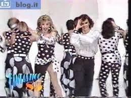 TvBlog Fantastico 6 Il debutto di Lorella Cuccarini - Video ...