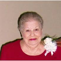 Marjorie Smith Obituary - Visitation & Funeral Information