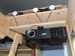home built diy 3 dof flight simulator