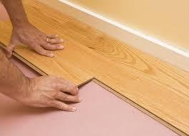 install engineered hardwood floors