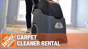 carpet cleaner al the