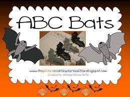 ABC Bats | The Picture Book Teacher's Edition