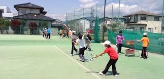 ニワヤマテニススクール | 長野市のテニススクール