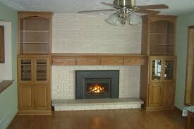 fireplace mantels and trim services