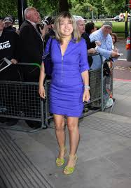 Penny Smith Height