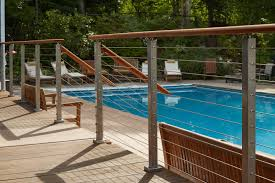 Signature Cable Railing Custom Cable Railings For Decks Stairs Viewrail