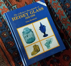 vintage heisey glass collectors