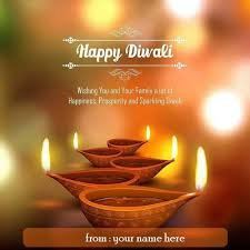 write on happy diwali wishes quotes images